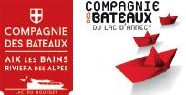 Passage au carburant GTL pour les bateaux des lacs d'Annecy et du Bourget